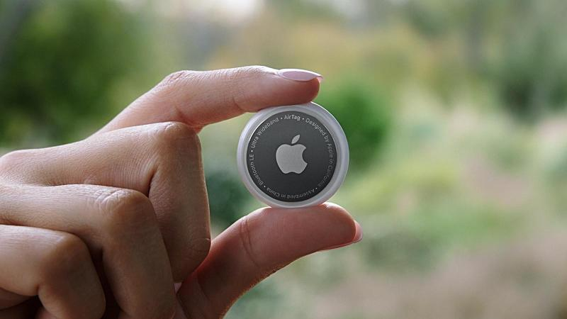 Where to pre-order the Apple AirTag