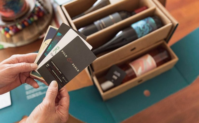Bright Cellars uses data to match you with wines you'll love