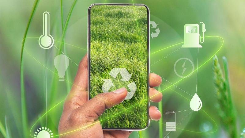 How to be an eco-friendly tech consumer this Earth Day