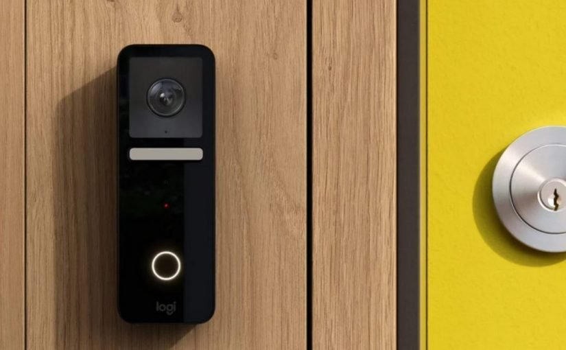 Logitech Circle View Doorbell review: The doorbell to beat for the HomeKit set