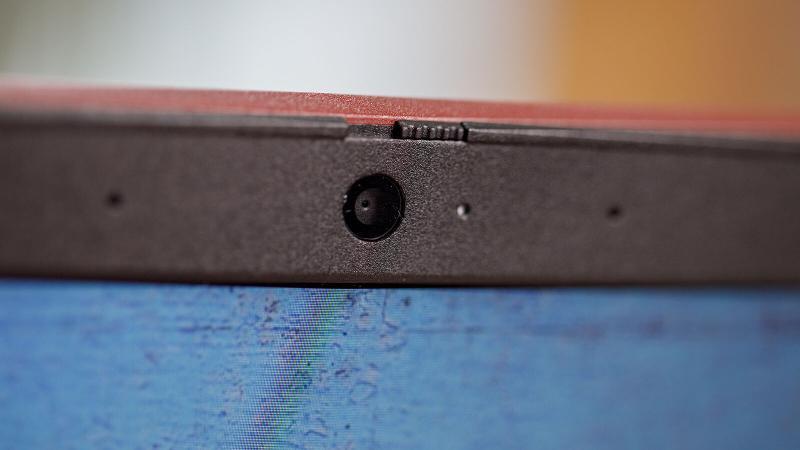 Lenovo IdeaPad 3i webcam