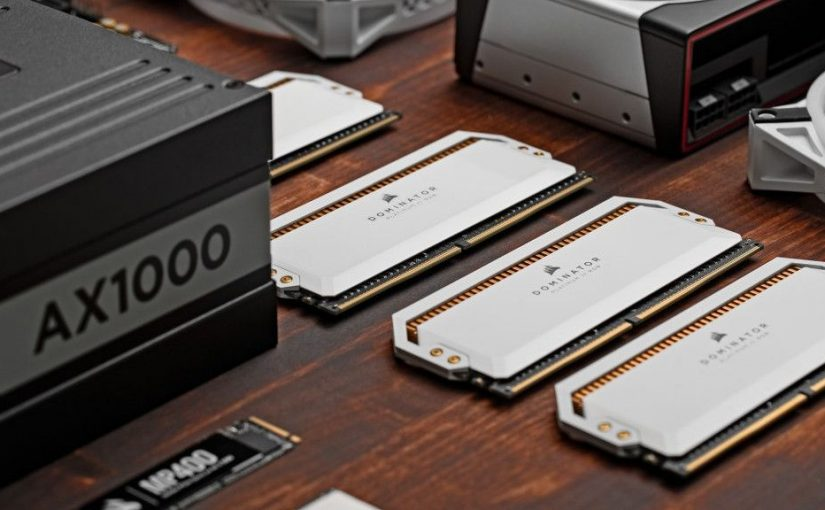 Faster DDR5 RAM should be in majority of PCs and phones by 2023