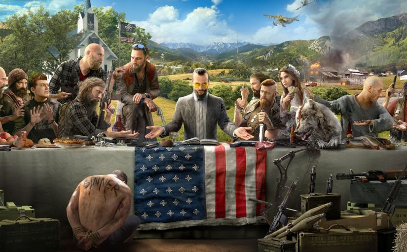 Can't wait for Far Cry 6? Far Cry 5 is free to play this weekend