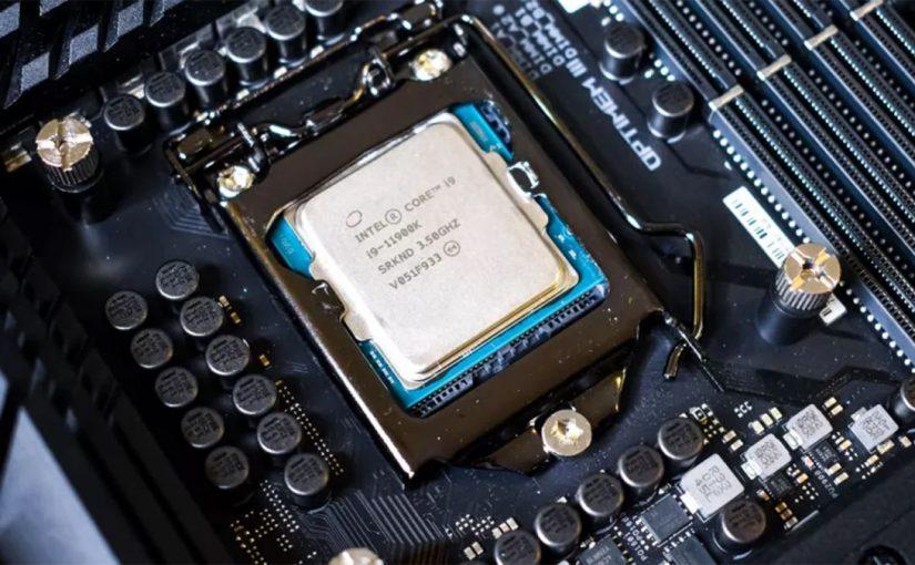 Leaked Intel Alder Lake benchmark shows it beating AMD's Threadripper in CineBench