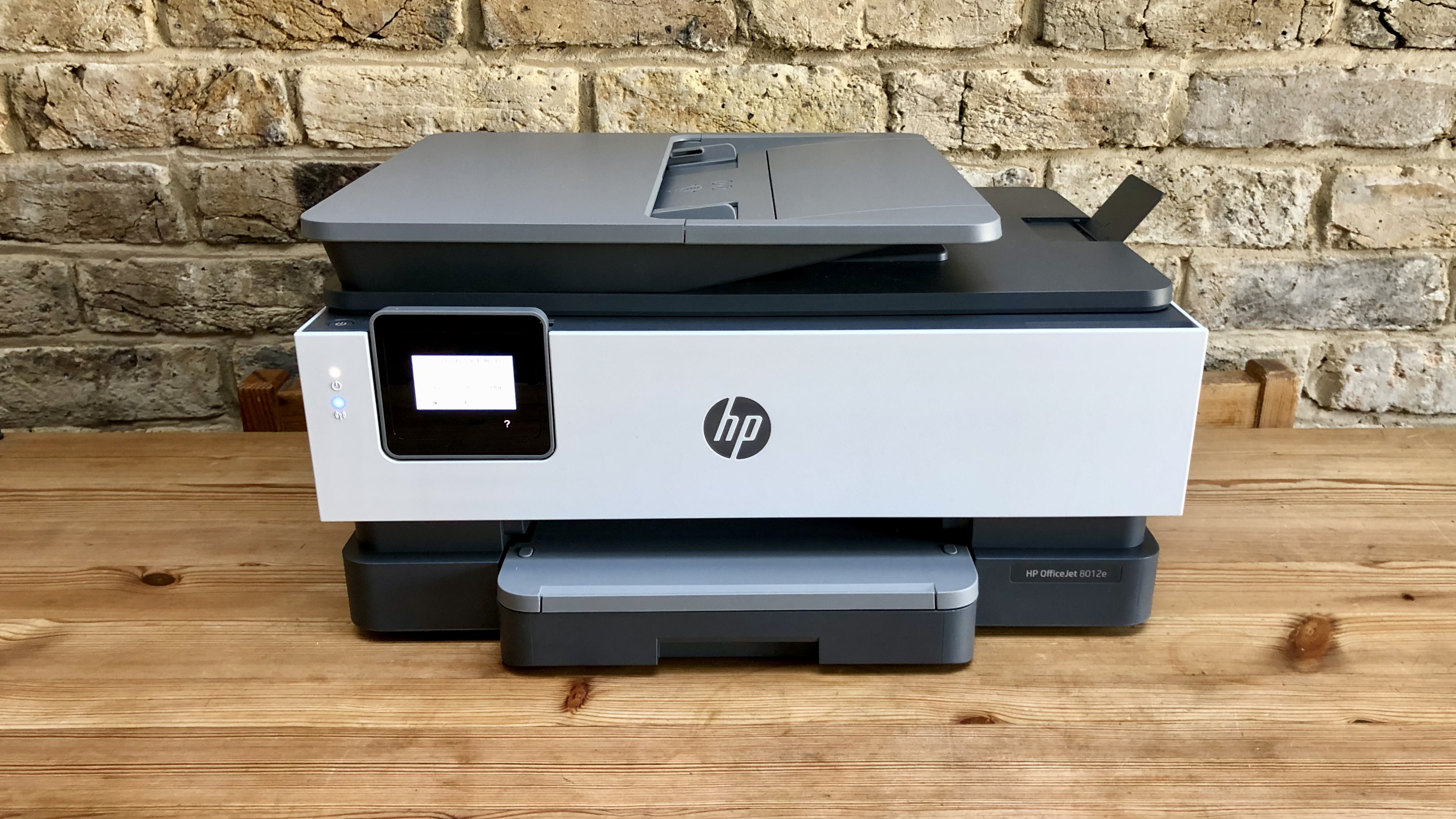 HP OfficeJet 8012e Review Listing